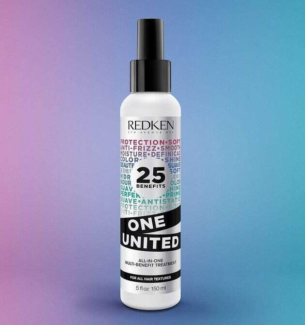 Redken One United Leave In Conditioning Treatment